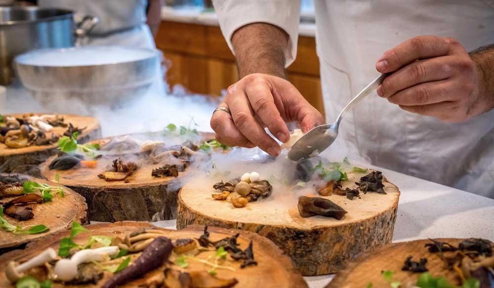 Restaurant-Business: Diese 5 Megatrends stellen die Gastronomie auf den Kopf