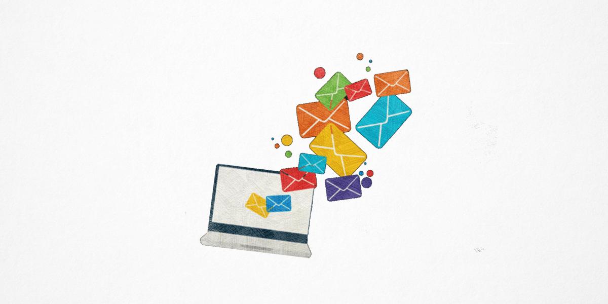 Email-Marketing - so können Restaurants ihren Datenschatz nutzen.