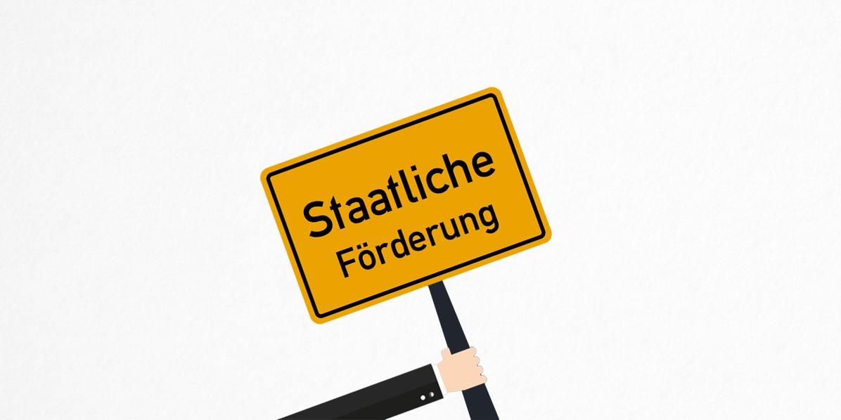 Überbrückungshilfe III: Der Staat fördert Digitalisierung in Restaurants mit bis zu 20'000 Euro.